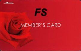 FS メンバーズカード