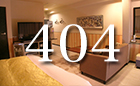 お部屋のご案内404号室