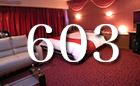 お部屋のご案内603号室