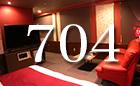 お部屋のご案内704号室
