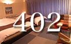 お部屋のご案内402号室